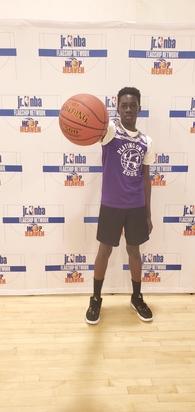 Fallou Sall's Men's Basketball Recruiting Profile