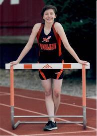 Moriah Brown's Women's Track Recruiting Profile
