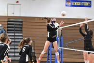 Sophie Gregoire-Salagean's Women's Volleyball Recruiting Profile
