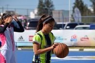 Ana Del Toro's Women's Basketball Recruiting Profile
