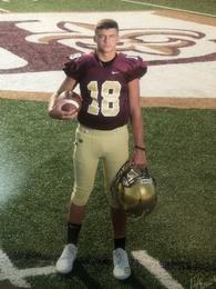 Blake White's Football Recruiting Profile