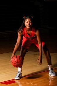 Da'Naja Willis's Women's Basketball Recruiting Profile