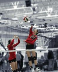 Adelynn Miller's Women's Volleyball Recruiting Profile