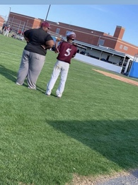 Zykeese Davis's Baseball Recruiting Profile