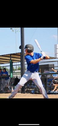 Beau Durbin's Baseball Recruiting Profile