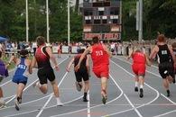 Connor Foust's Men's Track Recruiting Profile
