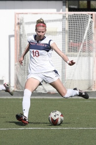 Kaytlin Brinkman's Women's Soccer Recruiting Profile