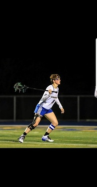 Jade Hamilton's Women's Lacrosse Recruiting Profile