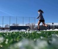 Jael Salazar's Women's Soccer Recruiting Profile