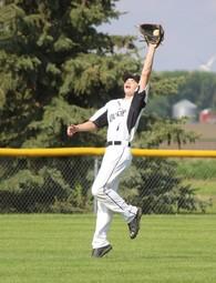 Kadyn Steffens's Baseball Recruiting Profile