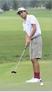 Hayden Blair Men's Golf Recruiting Profile