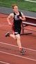 Zach Basenback Men's Track Recruiting Profile