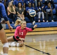 Jess Mahan's Women's Volleyball Recruiting Profile