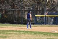 Desirae Matos's Softball Recruiting Profile