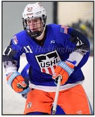 Brian Louis's Men's Ice Hockey Recruiting Profile