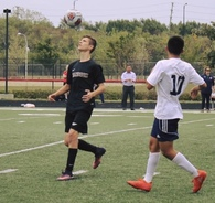 Sebastian Padilla's Men's Soccer Recruiting Profile