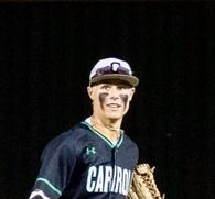 Jaxon Osterberg's Baseball Recruiting Profile