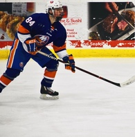 Shane Ahlers's Men's Ice Hockey Recruiting Profile