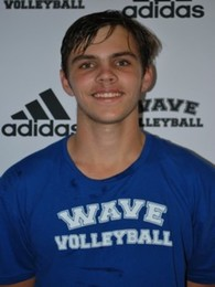 Connor Campbell's Men's Volleyball Recruiting Profile