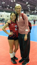 Alison Holcomb Women's Volleyball Recruiting Profile