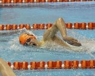 Carson Faley's Men's Swimming Recruiting Profile