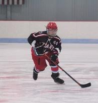 Victoria Geiger's Women's Ice Hockey Recruiting Profile