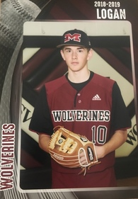 Logan Kimbrell's Baseball Recruiting Profile