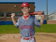 Tristan Schwehr's Baseball Recruiting Profile