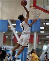 Armani Omar's Men's Basketball Recruiting Profile