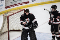 Billy Siemon's Men's Ice Hockey Recruiting Profile