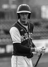 Jackson Hower's Baseball Recruiting Profile