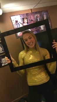 Anna Schmidt's Women's Swimming Recruiting Profile