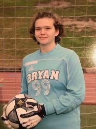 Ashley Jarratt-Baker's Women's Soccer Recruiting Profile