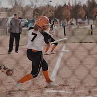 Ashley Wecker's Softball Recruiting Profile