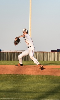 Colby Baskins's Baseball Recruiting Profile