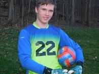 Jacob Bakey's Men's Soccer Recruiting Profile