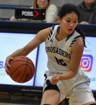 Madeline Mueller's Women's Basketball Recruiting Profile