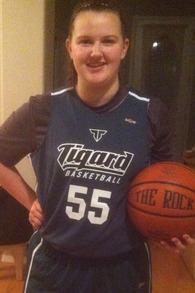 Danielle (Dani) Lyons's Women's Basketball Recruiting Profile