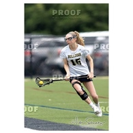 Amanda Brzoska's Women's Lacrosse Recruiting Profile