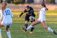 Lauren Collins's Women's Soccer Recruiting Profile