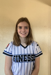 Reagan Rouleau's Softball Recruiting Profile