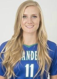 Mackenzie Coates's Women's Volleyball Recruiting Profile