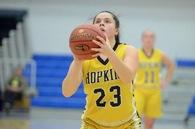 Sara Beauchamp's Women's Basketball Recruiting Profile