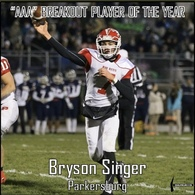 Bryson Singer's Football Recruiting Profile