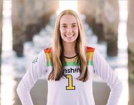 Amanda Burns's Women's Volleyball Recruiting Profile