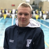 Greg Sifferman's Men's Swimming Recruiting Profile