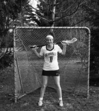 Audrey Smith's Women's Lacrosse Recruiting Profile