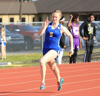Kate Turner's Women's Track Recruiting Profile