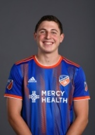 Nathan Page's Men's Soccer Recruiting Profile