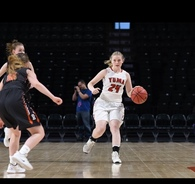Taylor Law's Women's Basketball Recruiting Profile